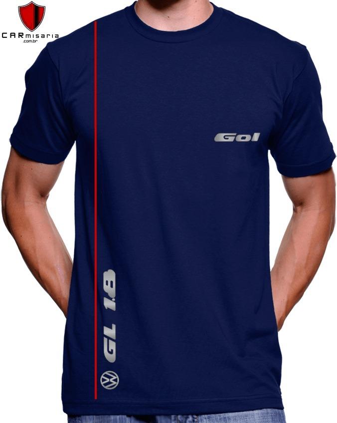7f042fb200 camiseta volkswagen gol gl 1.8 quadrado carmisaria algodão. Carregando zoom.