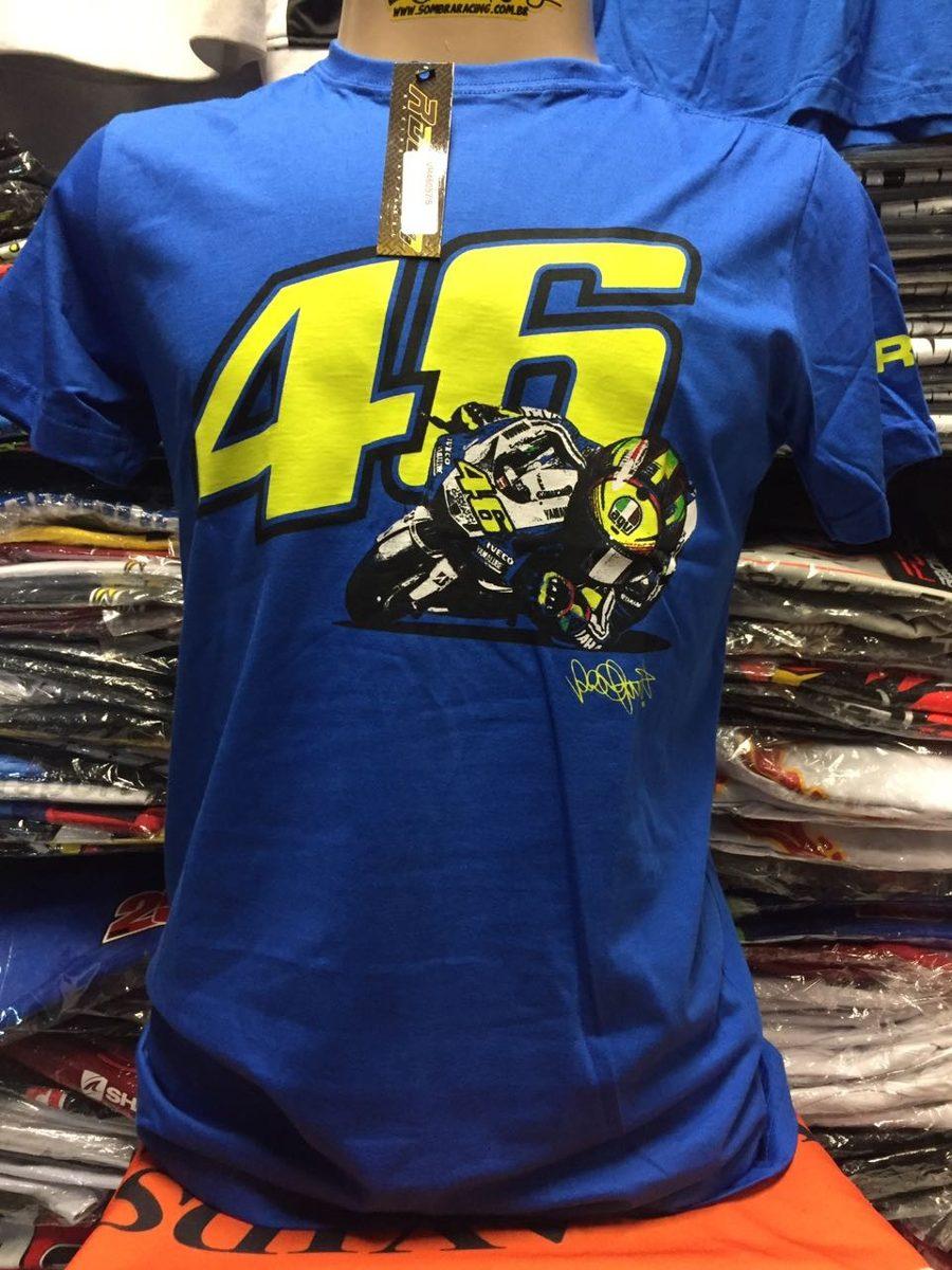 0614519c15df9 camiseta vr46 valentino rossi cartoon motogp 46. Carregando zoom.