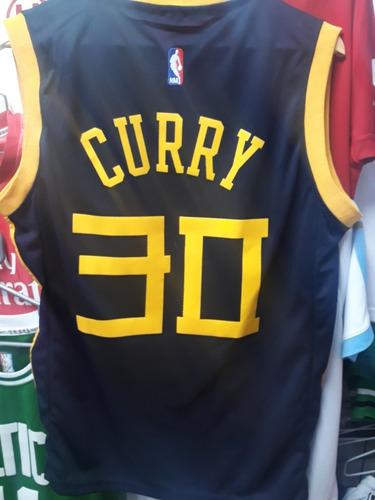 camiseta warriors 2020 nba curry
