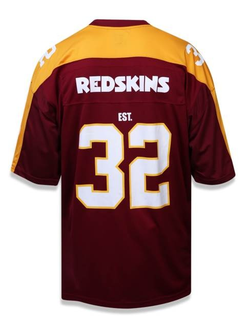 2f1c03ad3a Camiseta Washington Redskins Nfl New Era 22531 - R  187