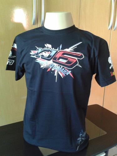 camiseta xj6 moto yamaha