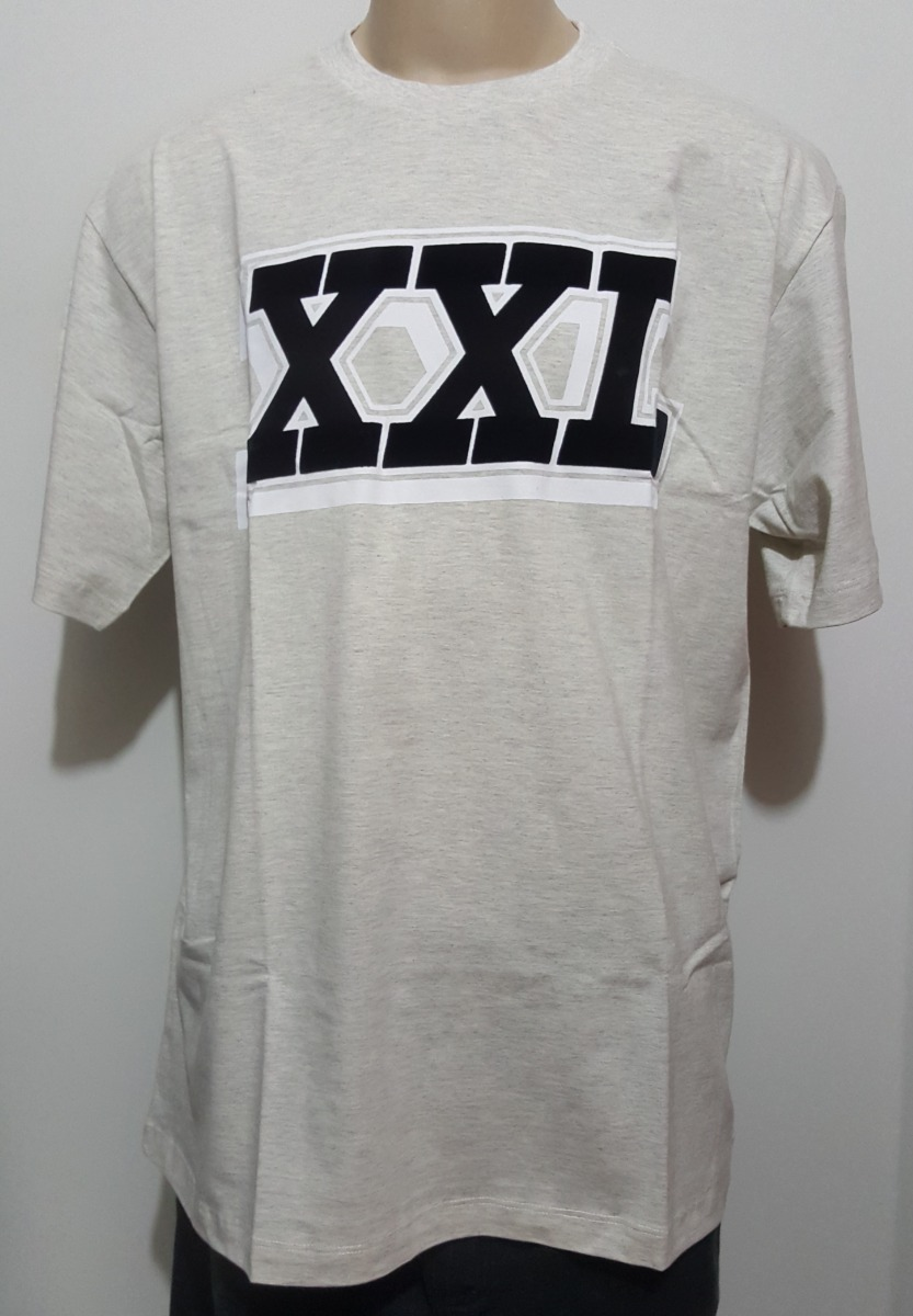 3429ce82a camiseta xxl 55 tamanho gg estampa flocada crazzy store. Carregando zoom.