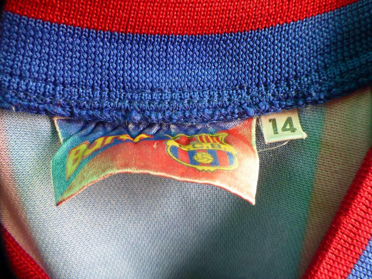 21c630bad93b1 camiseta y short barcelona productos oficiales 12-14 años. Cargando zoom.