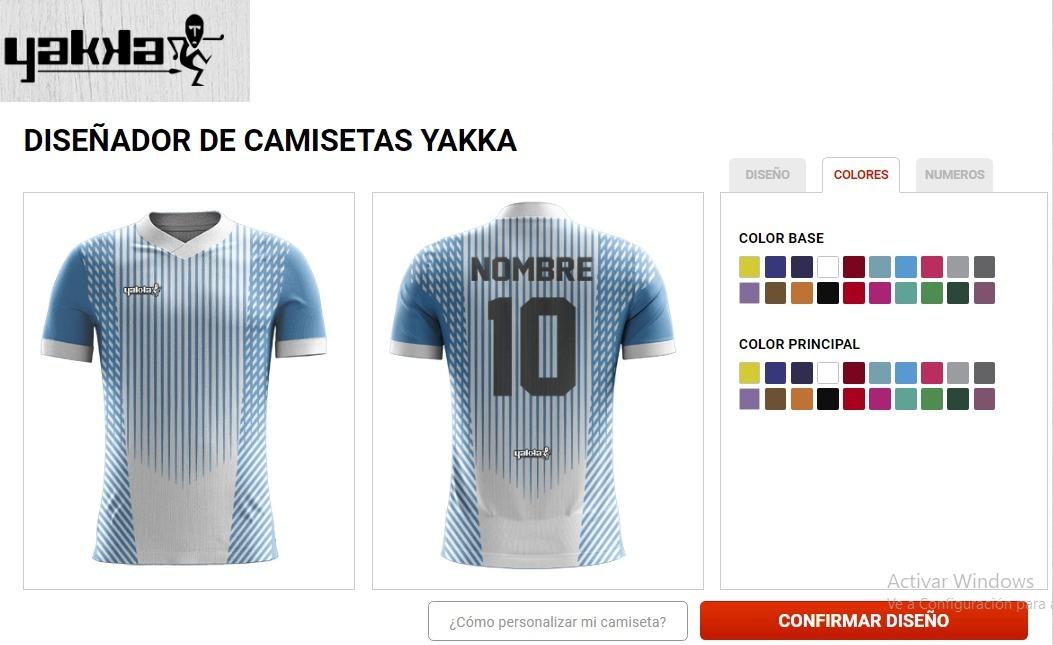 ee56dafa5223c camiseta yakka diseñala pedido basquet nombre escudo. Cargando zoom.