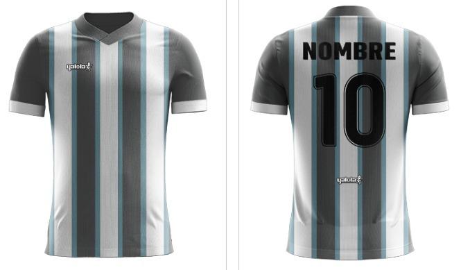 Camiseta Yakka Futbol Diseña Hombre Numero -   720 e6a5bbe727732