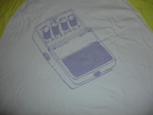 camiseta zapping
