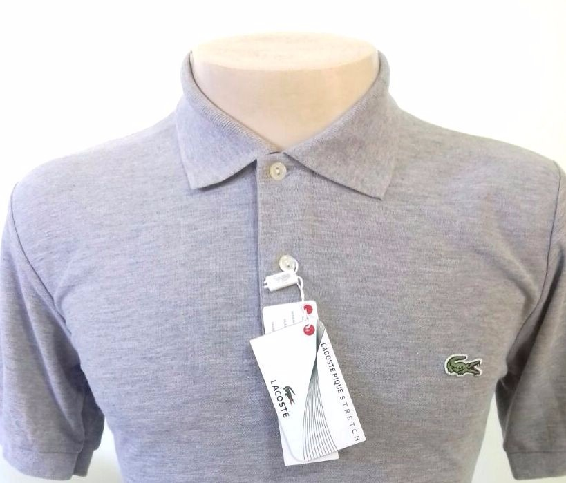 camiseta camisa polo lacoste live original - made in peru. Carregando zoom. 53030cc028