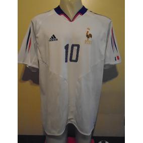 3078b31b73ef6 Camiseta Zidane Real Madrid - Deportes y Fitness en Mercado Libre Argentina