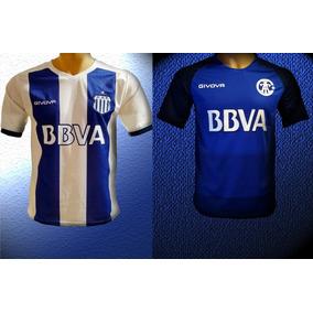 154abea974639 Camiseta Racing De Cordoba - Camisetas de Clubes Nacionales Adultos ...