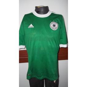 2b5caff59104c Camiseta Lujan - Camisetas Verde musgo en Mercado Libre Argentina