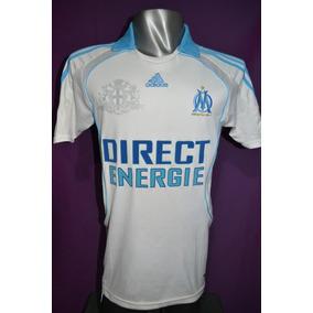 66a084d61d25a Camiseta Olympique Marseille Marsella Adidas - Fútbol en Mercado Libre  Argentina