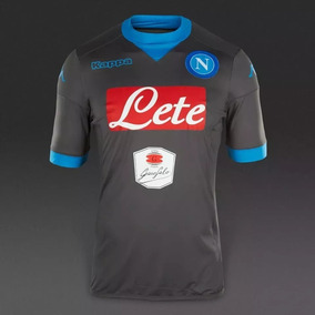 e8d1fbd6b0580 Camiseta Camuflada Napoli en Mercado Libre Argentina