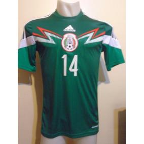 1df8cf19af77e Camiseta Chicharito Mexico - Deportes y Fitness en Mercado Libre Argentina