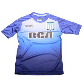 0ef147c5fb463 Camiseta Kappa Arquero Racing Club 2017 Kids-k2-303y2h0k812-