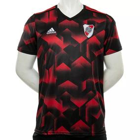4b86bf8b1c6ac Camiseta Alternativa River Escudo Redondo - Fútbol en Mercado Libre  Argentina