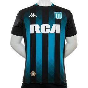 65503301e40c0 Camiseta Racing Club Mujer en Mercado Libre Argentina