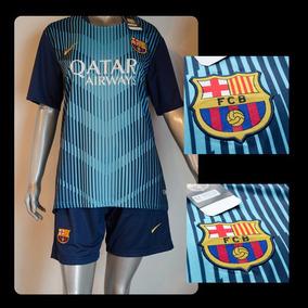 0ceed709e283b Camiseta Y Short De Barcelona - Fútbol en Mercado Libre Argentina