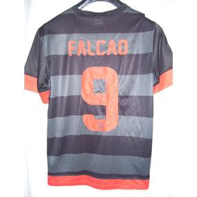 1e9fcc891840e Uniforme De Atletico Madrid Negro - Camisetas en Mercado Libre Argentina