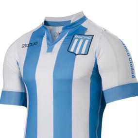 a7cd3114740e1 Camiseta Racing Publicidad - Camisetas de Clubes Nacionales Adultos ...