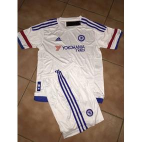 2a1983696 Camiseta Chelsea 2017 2018 - Camisetas en Mercado Libre Argentina