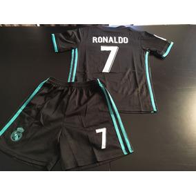 a773bdb9cf8a7 Nueva Camiseta Real Madrid Ronaldo 7 - Fútbol en Mercado Libre Argentina
