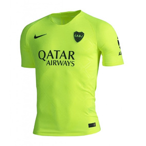 a312a94843915 Camiseta De Futbol Verde Fluor - Camisetas en Mercado Libre Argentina