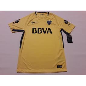 e1befd08c600e Camiseta Nike Boca Juniors Oficial - Fútbol en Mercado Libre Argentina
