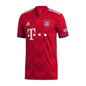 7ddd83606e0fc Camiseta Del Bayer Munich - Fútbol en Mercado Libre Argentina