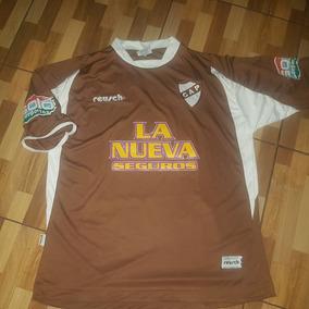 bd99371741e0f Camiseta 110 Años Platense - Fútbol en Mercado Libre Argentina