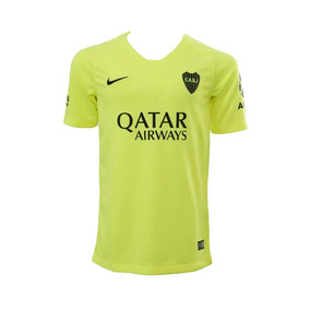 34ec2eae32485 Nueva Camiseta De Boca Juniors 2018 2019 Alternativa - Camisetas de ...