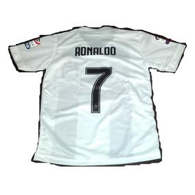 c9915512ba231 Camiseta Cristiano Ronaldo - Camisetas de Clubes Extranjeros en ...