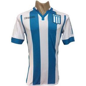 cf5ab2a863784 Camiseta Racing Sin Publicidad en Mercado Libre Argentina
