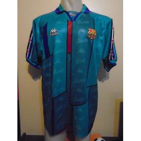 2d0d801b5cd55 Camiseta Del Barcelona Kappa - Deportes y Fitness en Mercado Libre Argentina