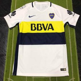 89681017ed1e6 Camiseta Boca 2016 Match - Camisetas de Clubes Nacionales Adultos ...