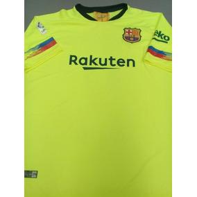 116609c298585 Camiseta De Barcelona 2019 - Camisetas de Clubes Extranjeros ...