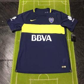 38fce2f7e21b3 Camiseta Boca Junior Pavon - Camisetas en Mercado Libre Argentina