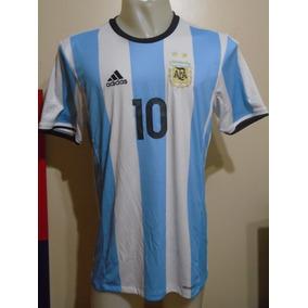 d27b315edf1f4 Camiseta Argentina 2016 - Camisetas de Selecciones Adultos Argentina en Mercado  Libre Argentina