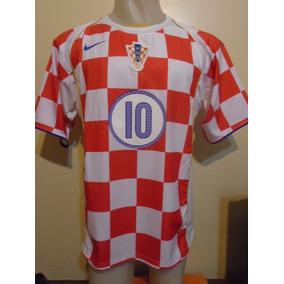 cb23ddb508fd6 Camiseta Croacia - Camisetas de Adultos en Mercado Libre Argentina