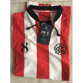 e8e0bfe54b75d Camiseta Futbol Athletic Club Bilbao - Camisetas en Mercado Libre ...