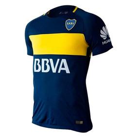 402a7ed726851 Camiseta Thai Boca Juniors - Deportes y Fitness en Mercado Libre Argentina