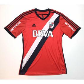 c3b6f7fba123c Camiseta Betis - Camisetas de Clubes Nacionales River 2015 en ...