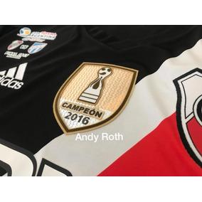2cceda132 Replicas De Camisetas Clubes Primera Adultos River - Camisetas de ...