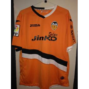 e7cab31756e63 Camiseta Del Valencia Cf - Camisetas en Mercado Libre Argentina