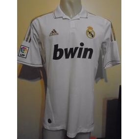 48b2bcdc0d20b Camiseta Real Madrid Negra Ronaldo - Fútbol en Mercado Libre Argentina
