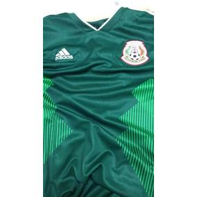 d0d0eca24614f Parche Para Camiseta Del Mundial 2018 - Camisetas Verde en Mercado ...