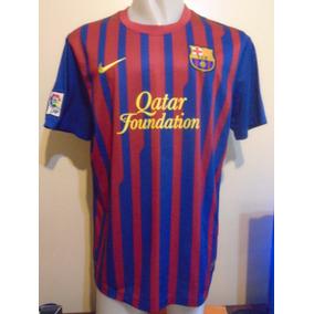 eb22d4ddce440 Camisetas Barcelona Messi Para Niños - Fútbol en Mercado Libre Argentina