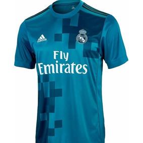 1b63c074d8cde Camiseta Real Madrid 2018 Alternativa - Fútbol en Mercado Libre Argentina