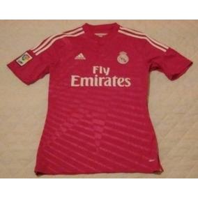 fc011c1ba8a82 Camiseta Real Madrid Negra 2014 - Fútbol en Mercado Libre Argentina