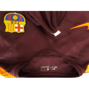 9102cfaa4109a Camiseta Original Del Barcelona 2018 - Camisetas en Mercado Libre ...