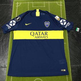 36b6f05d9e316 Camiseta Boca Match Nike - Deportes y Fitness en Mercado Libre Argentina